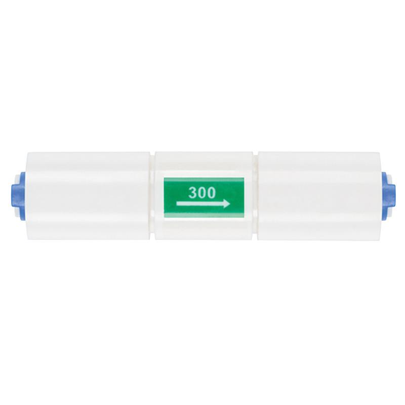 X291 — ограничитель потока для систем обратного осмоса (300 мл/мин.)