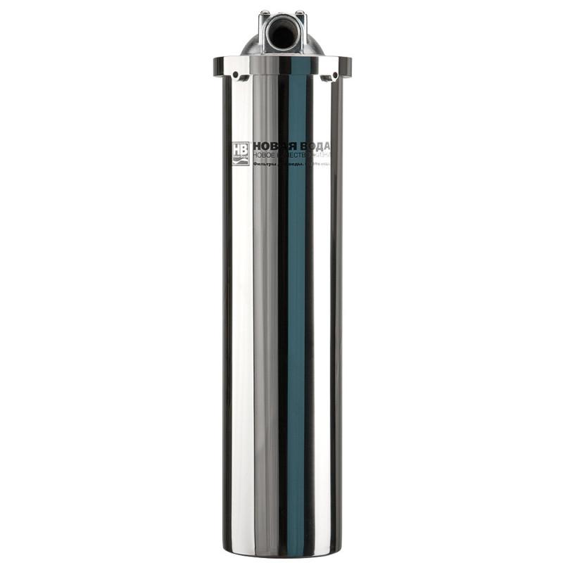 Магистральный фильтр из нержавеющей стали A589