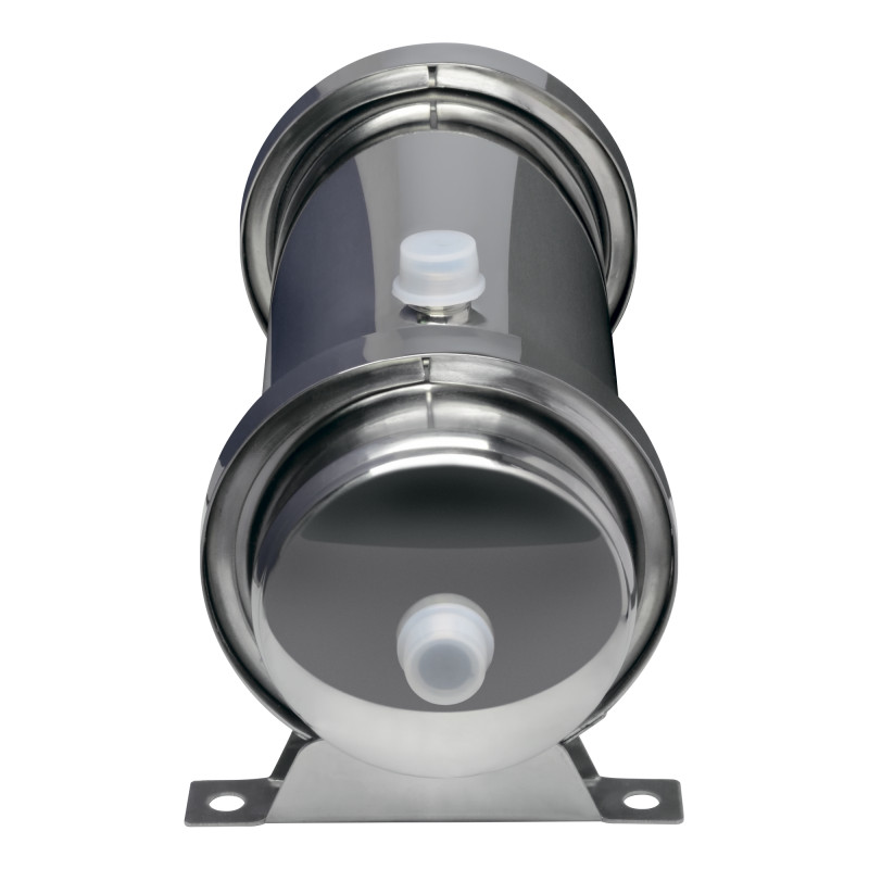 Titan — магистральный фильтр тонкой очистки воды