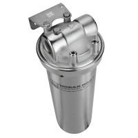 Фильтры механической очистки горячей воды — Бытовые фильтры Prio® Новая Вода®