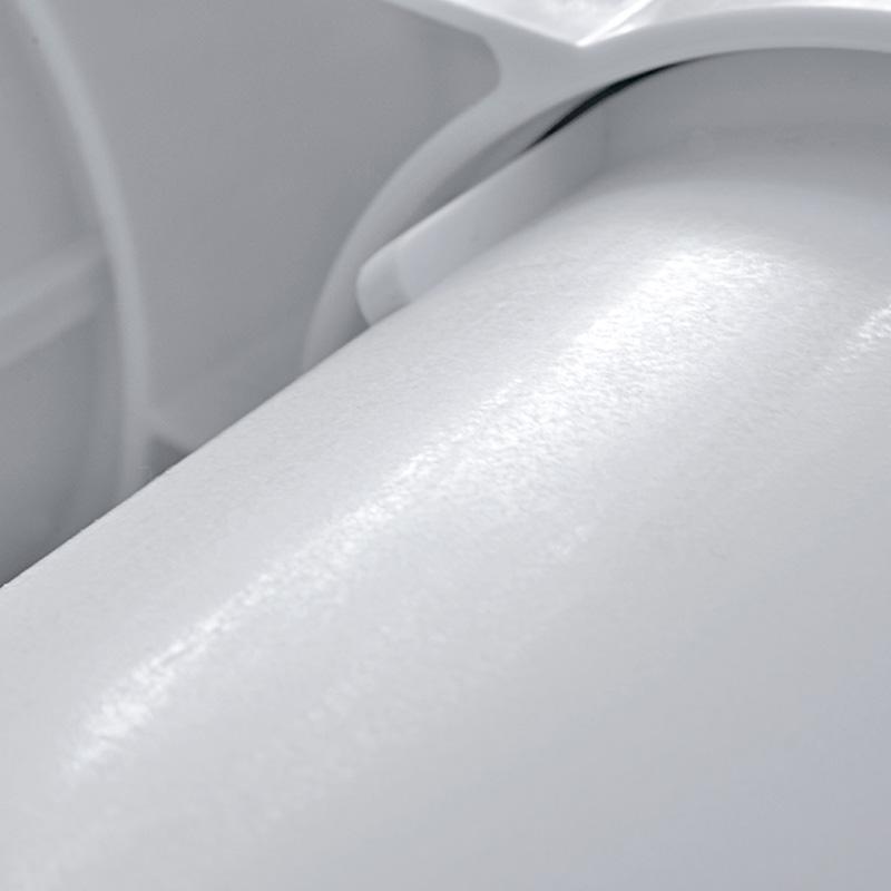 Волокно-наполненные («армированные») «голова» и корпус