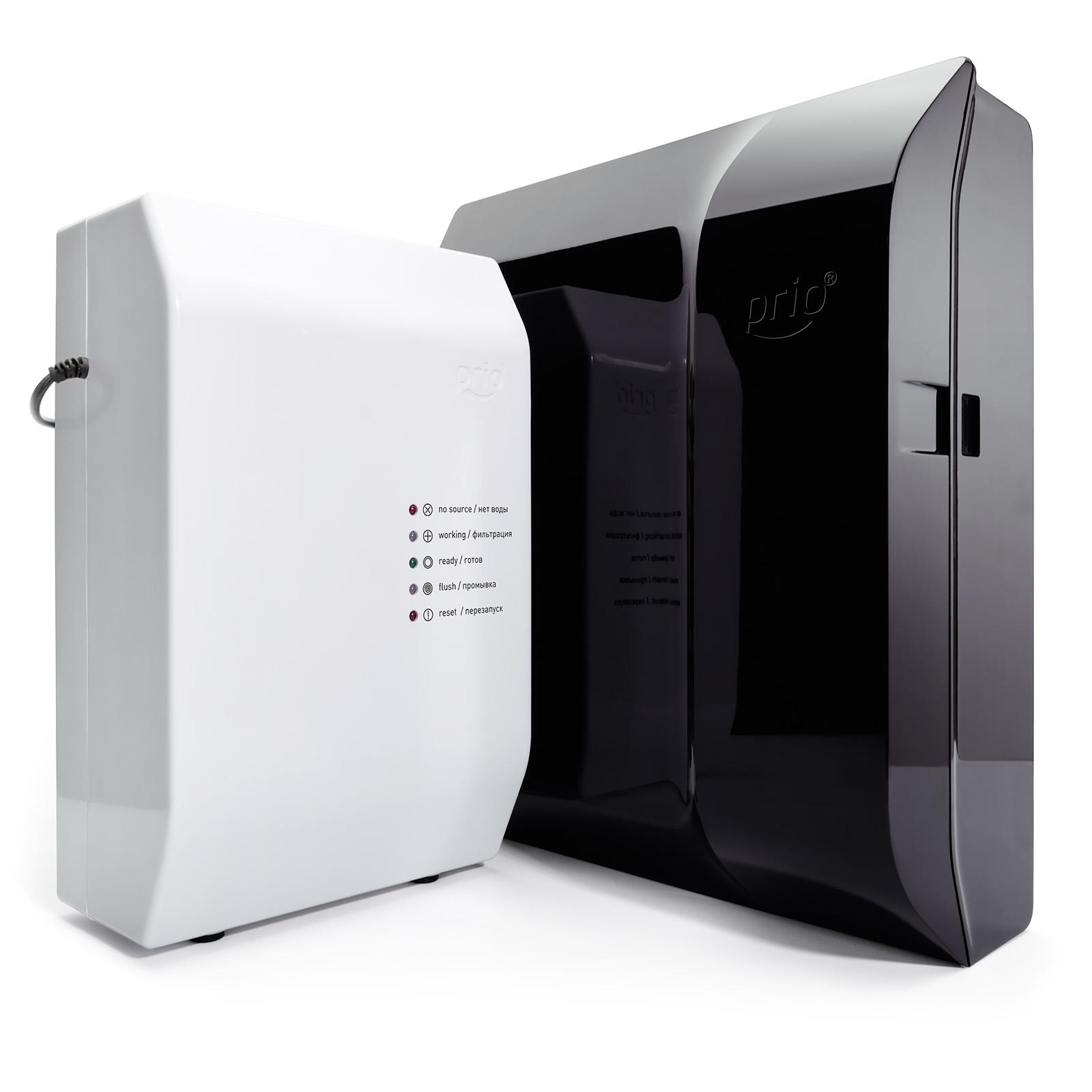 Сплит-система обратного осмоса Stream MOD600